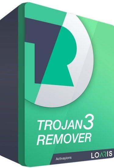 Loaris Trojan Remover 3.0.68.203 – Công cụ loại bỏ phần mềm độc hại