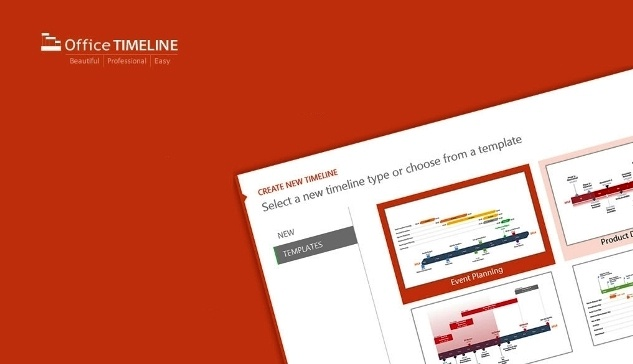 Office Timeline + 3.62.03.00 – Bổ trợ PowerPoint tạo ra các đồ thị ấn tượng và các slide ảnh đẹp