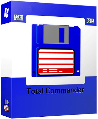 Total Commander 9.21a LitePack | PowerPack 2018.9 Final – Trình quản lý tập tin