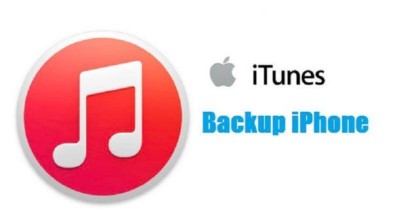 Hướng dẫn hướng dẫn backup toàn bộ data của iPhone 6 bằng iTunes