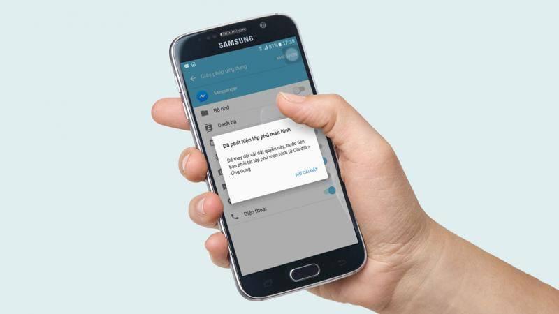 Hướng Dẫn bỏ lớp phủ màn hình Samsung, Sony, Xiaomi, Huawei