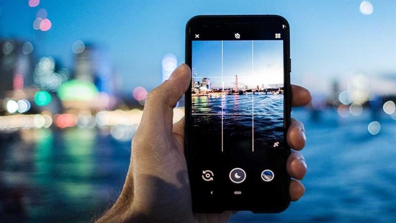 Google Night Sight hoạt động thế nào để tạo ra những tấm ảnh chụp đêm có chất lượng tốt?