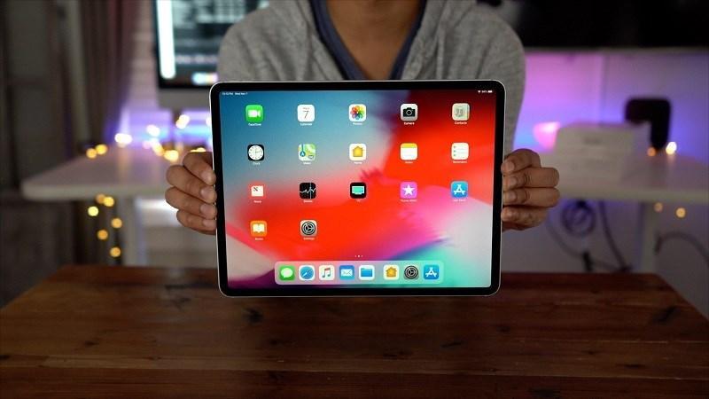 Bạn đã biết hướng dẫn bỏ nguồn iPad Pro 2018 khi không có nút Home chưa?