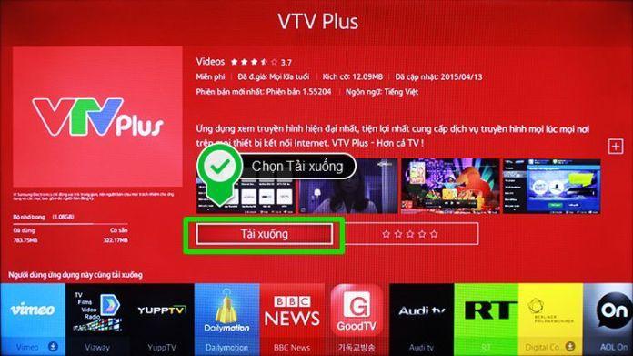 Những phần mềm xem TV trên máy tính được ưa chuộng nhất