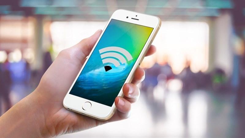 Nguyên nhân và hướng dẫn khắc phục lỗi Wifi trên iOS 11