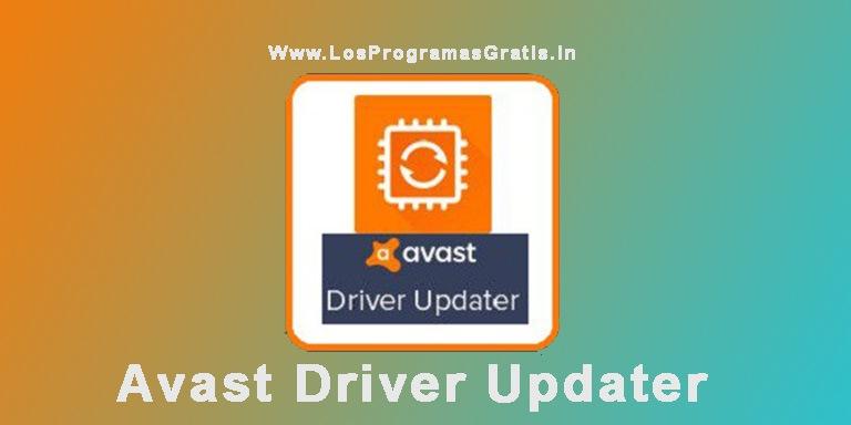 Download Avast Driver Updater 2.5.0 Mã đăng ký kích hoạt 2018