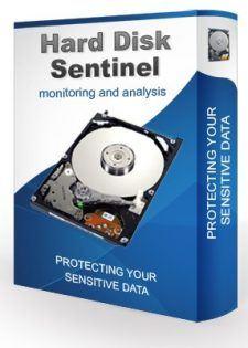 Download Hard Disk Sentinel Pro 5.30 đã đăng ký bản quyền – Kiểm tra sửa lỗi ổ cứng