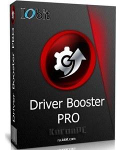 Download IObit Driver Booster Pro 6.2.0.197 miễn phí – Update Driver lỗi thời một hướng dẫn nhanh chóng