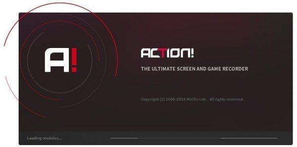 Mirillis Action! 3.7.2 Cr@ck + Keygen | Quay video màn hình máy tính