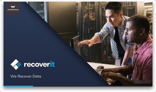 Download Wonderershare Recoverit 7.2.1.3 Cr@ck – Phần mềm khôi phục data đã xóa