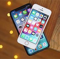 Khắc phục tạm thời lỗi kết nối data di động trên iOS 12.1.3