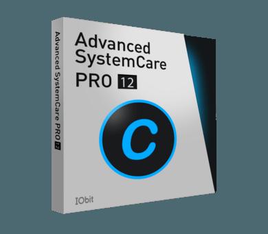Download Advanced SystemCare Pro 12 – Phần mềm làm mới hóa hệ thống máy tính