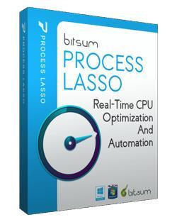 Download Process Lasso Pro 9.0.0.552 – Tối ưu hóa,quản lý CPU máy tính