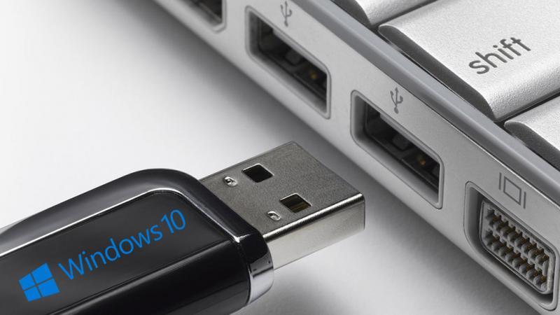 Tổng hợp lại hướng dẫn dùng cũng như các công cụ tạo USB cài Windows