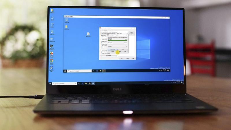 Trải nghiệm tính năng Windows Sandbox - máy ảo test virus và mã độc trên Windows 10 19H1