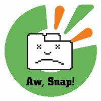Nguyên nhân và hướng dẫn khắc phục lỗi Aw, snap (Ôi hỏng) trên Cốc Cốc