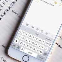 Những lựa chọn ghi chú tức thì tốt nhất trên iPhone