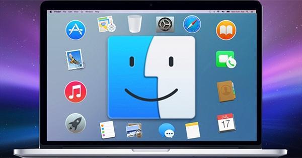 Hướng dẫn hướng dẫn sử dụng Finder trên Mac hiệu quả hơn