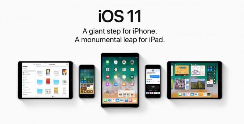 Những tính năng đầy hữu ích trên iOS 11 có thể bạn chưa biết