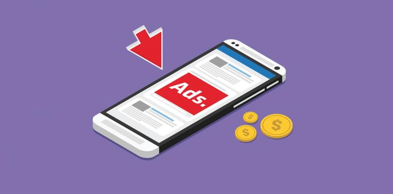 Theo dõi xem phần mềm nào đang tự động mở quảng cáo Pop-up trên smartphone