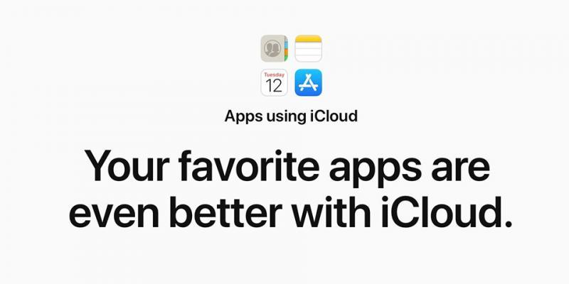 Hướng dẫn hướng dẫn truy cập iCloud trên iPhone, iPad, Mac và web