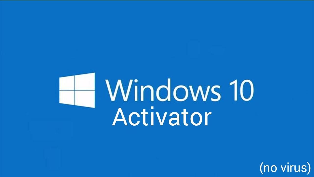 Active Windown 10 Bản Home - Pro Chính Thức