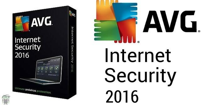 AVG Antivirus & Internet Security 2016 Bản Quyền 1 Năm