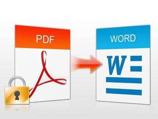 Some PDF to Word Converter cho Windows