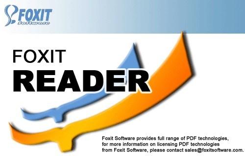 Foxit Reader - Phần Mềm Tạo và Đọc PDF Miễn Phí