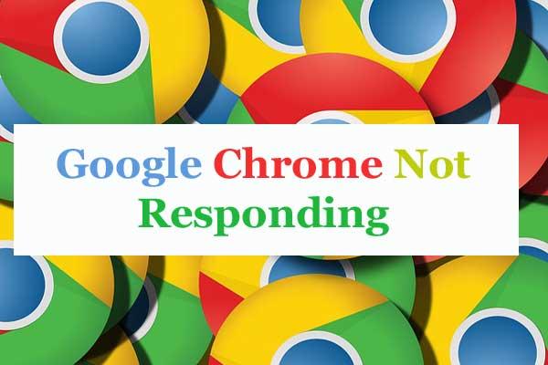 Khắc Phục Lỗi Not Responding Trên Chrome và Cốc Cốc