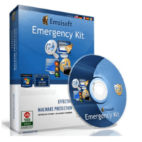 Emsisoft Emergency Kit 2019.6.0.9501