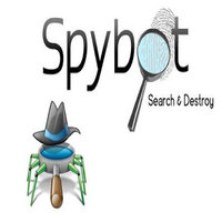 SpyBot Search & Destroy 2.7.64