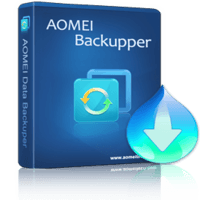 AOMEI Backupper 4.6.3
