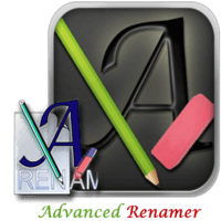 Advanced Renamer 3.85