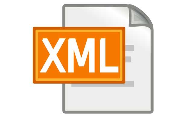 Phần mềm đọc file xml mới nhất 2019 - Đọc file xml Online