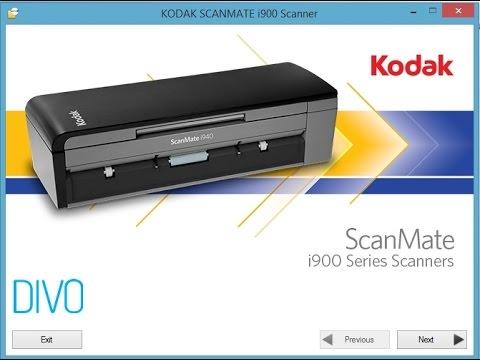 Tải Miễn Phí Phần Mềm Driver Scanner Kodak i940 - Kodak i940